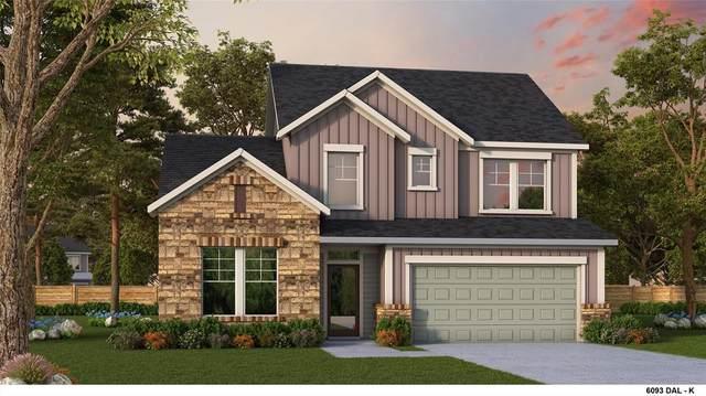 2416 Cobbler Street, Northlake, TX 76247 (MLS #14469253) :: Potts Realty Group