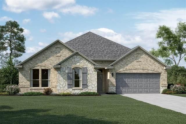 5433 Stonelake Drive, Haltom City, TX 76137 (MLS #14469270) :: Real Estate By Design