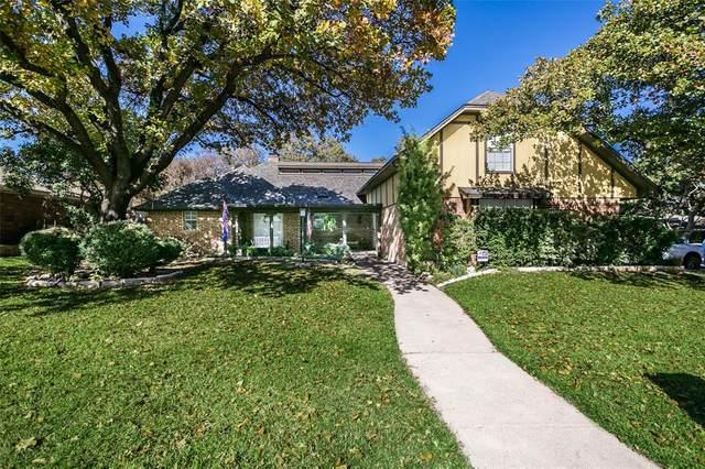 1701 Autumn Lane, Arlington, TX 76012 (MLS #14469298) :: Real Estate By Design