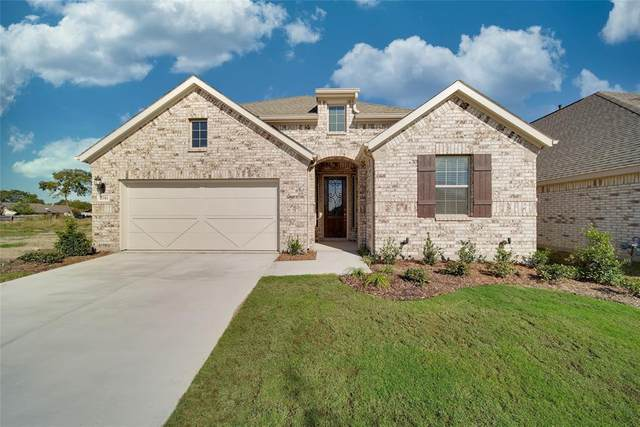 2741 High Cotton Lane, Garland, TX 75042 (MLS #14469304) :: The Hornburg Real Estate Group