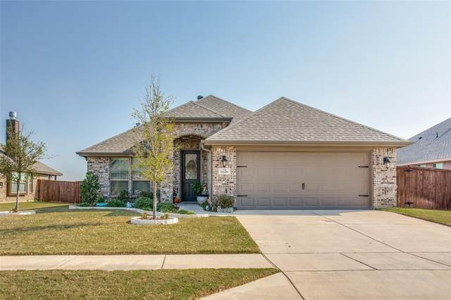 12325 Cedar Knoll Drive, Fort Worth, TX 76028 (MLS #14469330) :: All Cities USA Realty
