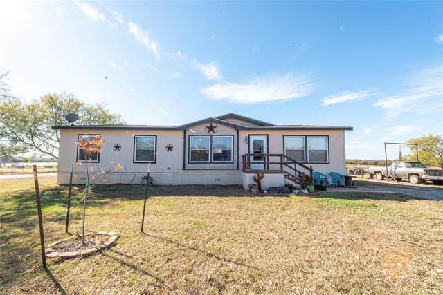 3500 Fm 2256, Mineral Wells, TX 76067 (MLS #14469352) :: Hargrove Realty Group