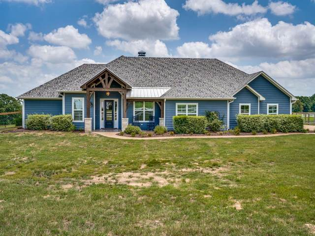 6870 Shore Crest Way, Athens, TX 75752 (MLS #14469383) :: The Rhodes Team