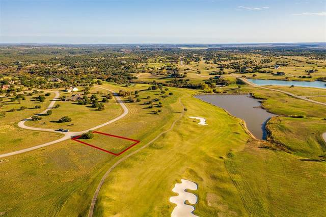7445 S Aberdeen Drive, Cleburne, TX 76033 (MLS #14469426) :: The Good Home Team