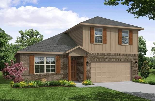 2215 Starling Street, Crandall, TX 75114 (MLS #14469463) :: Keller Williams Realty