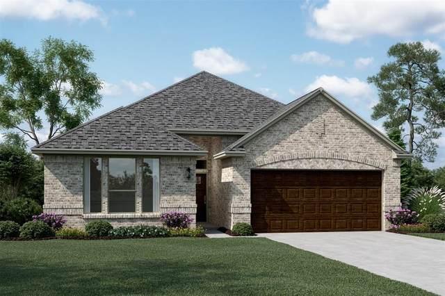 5428 High Pointe Drive, Haltom City, TX 76137 (MLS #14469483) :: Real Estate By Design