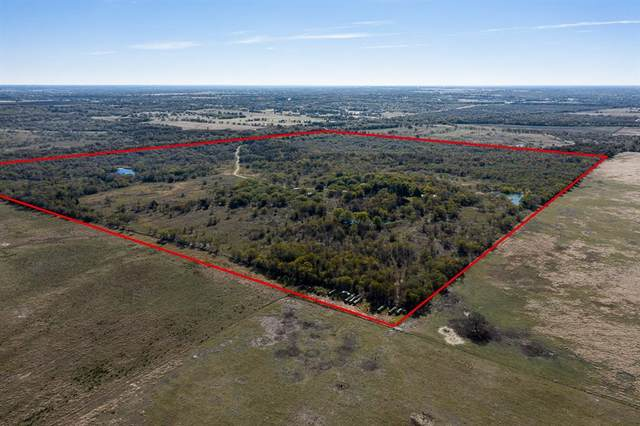 57 Fallon Road, Gunter, TX 75058 (MLS #14469570) :: The Mitchell Group