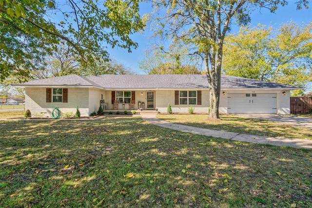 728 Miller Lane, Van Alstyne, TX 75495 (MLS #14469610) :: Robbins Real Estate Group