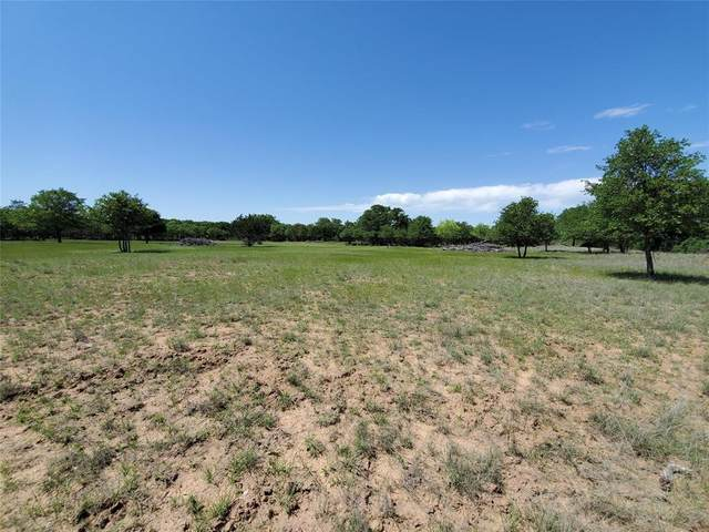 TBD Cr 218, Clyde, TX 79510 (MLS #14469621) :: Robbins Real Estate Group