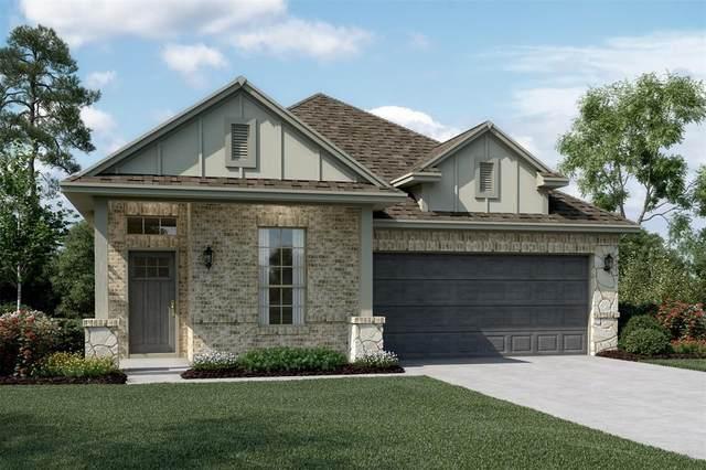 5518 Blue Point Lane, Garland, TX 75043 (MLS #14469654) :: Real Estate By Design