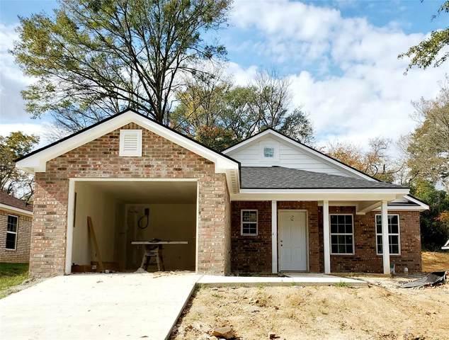 504 Abney, Gilmer, TX 75644 (MLS #14469731) :: The Mauelshagen Group