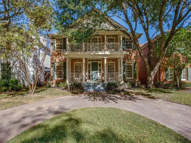 3212 Amherst Avenue, University Park, TX 75225 (MLS #14469819) :: Potts Realty Group