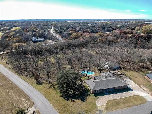 105 Cherokee Court, Willow Park, TX 76087 (MLS #14470034) :: Premier Properties Group of Keller Williams Realty
