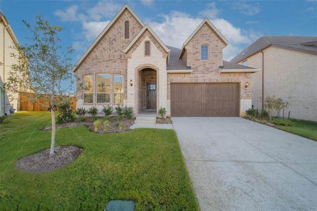 7718 Sonian Forest Drive, Irving, TX 75063 (MLS #14470066) :: Real Estate By Design