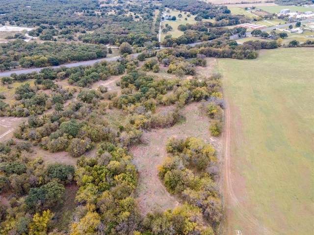 Lot 3 Hwy 114, Paradise, TX 76073 (MLS #14470076) :: The Chad Smith Team