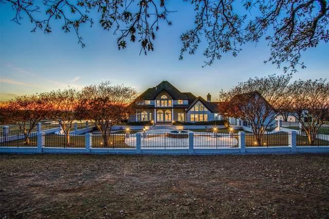 2875 Fm 3092, Gainesville, TX 76240 (MLS #14470187) :: Trinity Premier Properties