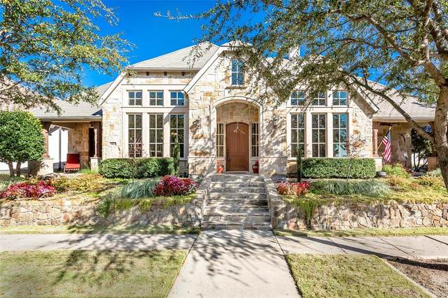5809 Settlement Way, Mckinney, TX 75070 (MLS #14470191) :: Real Estate By Design