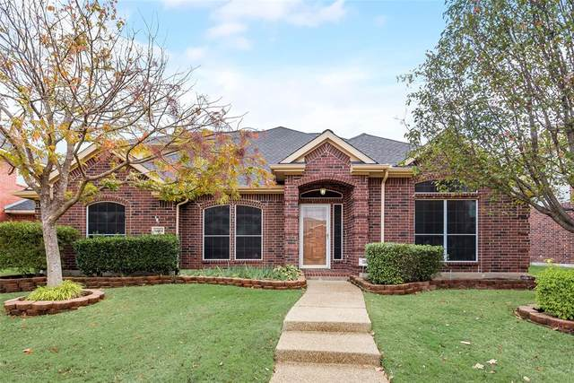 6404 Creekdale, The Colony, TX 75056 (MLS #14470196) :: Jones-Papadopoulos & Co