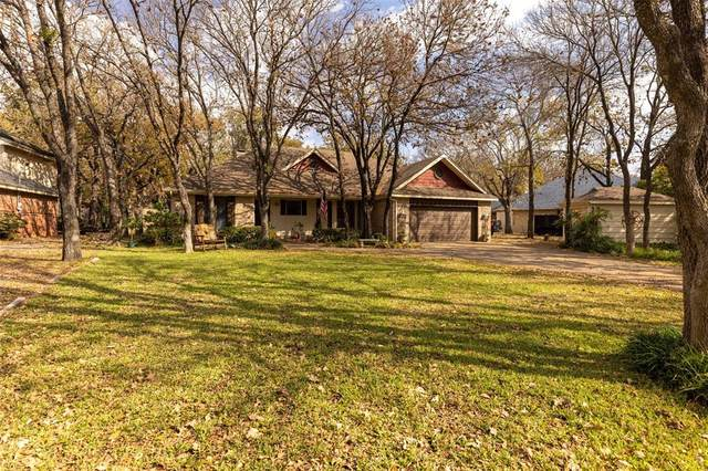 4007 Bandera Drive, De Cordova, TX 76049 (MLS #14470204) :: Keller Williams Realty