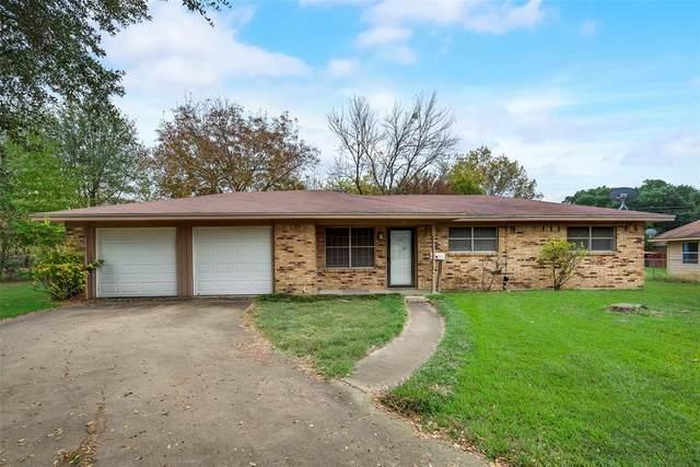 308 Reed Circle, Kerens, TX 75144 (MLS #14470213) :: Robbins Real Estate Group