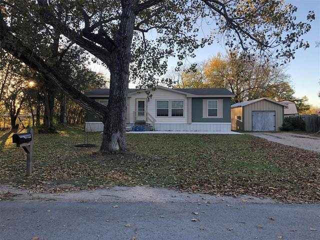 300 S Hovey Street, Chico, TX 76431 (MLS #14470217) :: The Heyl Group at Keller Williams