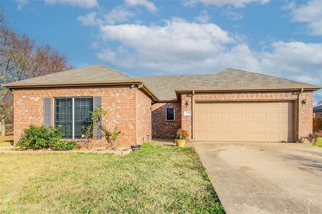 708 Haworth Lane, Gunter, TX 75058 (MLS #14470232) :: Bray Real Estate Group
