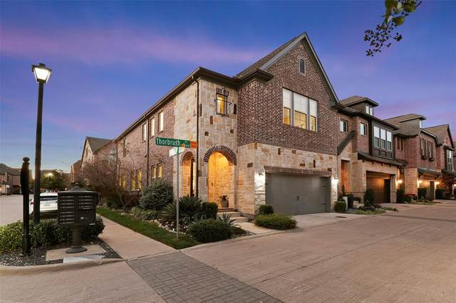 8615 Thorbrush Place, Dallas, TX 75238 (MLS #14470241) :: The Mitchell Group