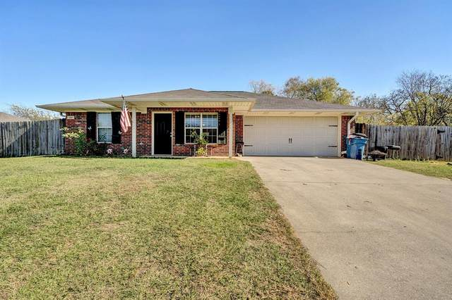 224 Shelly Lane, Lindale, TX 75771 (MLS #14470247) :: The Mauelshagen Group