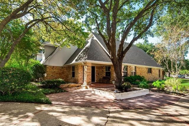 4304 Briargrove Lane, Dallas, TX 75287 (MLS #14470249) :: Real Estate By Design