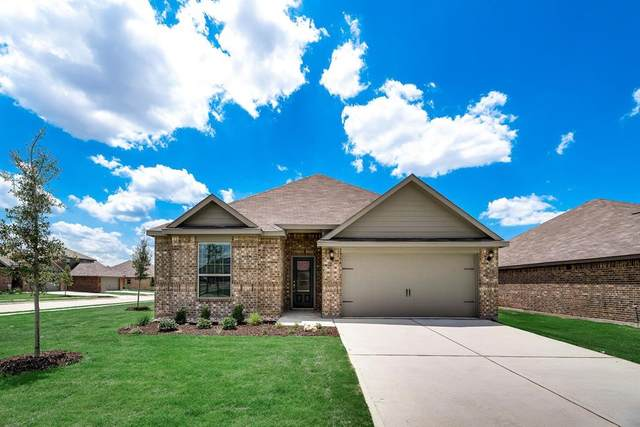 4112 Bixby Creek Court, Fort Worth, TX 76036 (MLS #14470292) :: Real Estate By Design