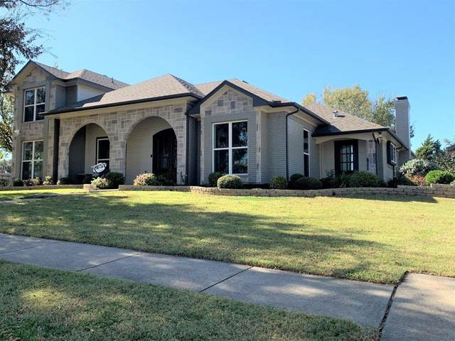3097 Preston Hills Circle, Celina, TX 75078 (MLS #14470298) :: Real Estate By Design