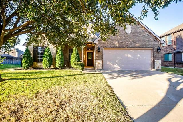 516 Greenvale Court, Saginaw, TX 76179 (MLS #14470326) :: Real Estate By Design