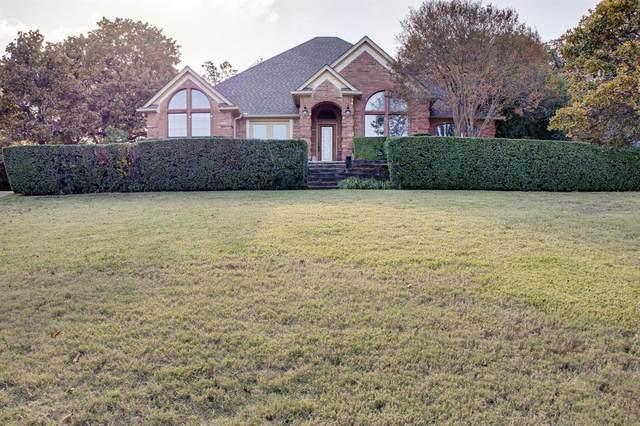 1521 Wessex Road, Keller, TX 76262 (MLS #14470354) :: The Kimberly Davis Group