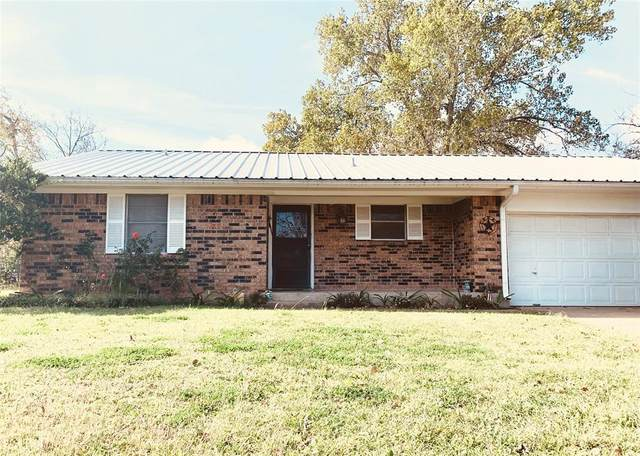 1230 N Kight Street, Stephenville, TX 76401 (MLS #14470381) :: The Chad Smith Team