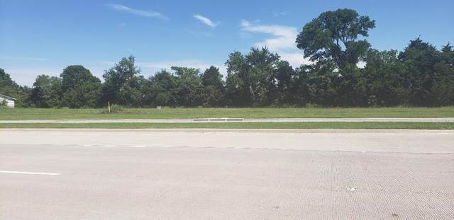 State H State Hwy 78, Wylie, TX 75098 (MLS #14470400) :: All Cities USA Realty