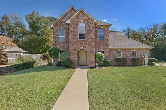 118 Chickadee Street, Whitehouse, TX 75791 (MLS #14470416) :: Real Estate By Design