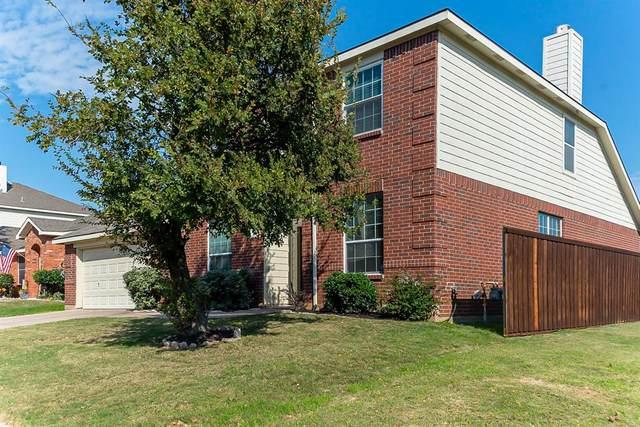 8412 Santa Ana Drive, Fort Worth, TX 76131 (MLS #14470493) :: Robbins Real Estate Group