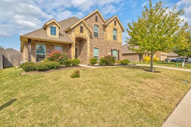 137 Parkside Road, Forney, TX 75126 (MLS #14470515) :: The Paula Jones Team | RE/MAX of Abilene