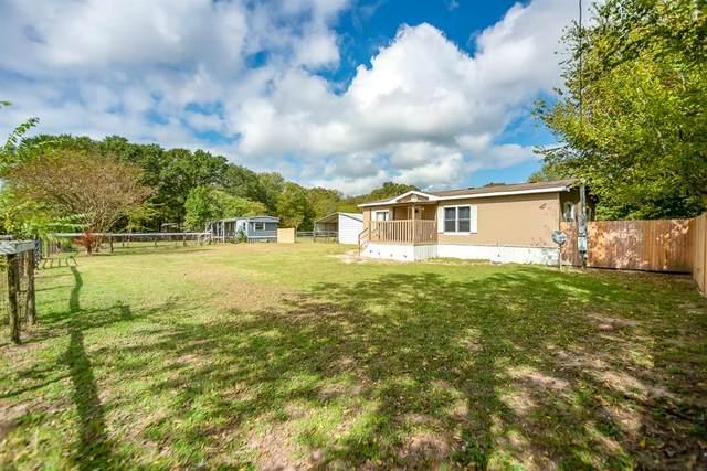 11700 Betty Lane, Kaufman, TX 75142 (MLS #14470668) :: Robbins Real Estate Group