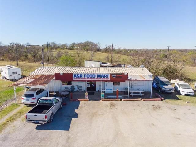 5701 County Road 915, Joshua, TX 76058 (MLS #14470677) :: All Cities USA Realty