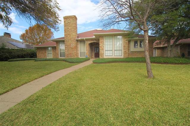 10127 Apple Creek Drive, Dallas, TX 75243 (MLS #14470698) :: The Chad Smith Team