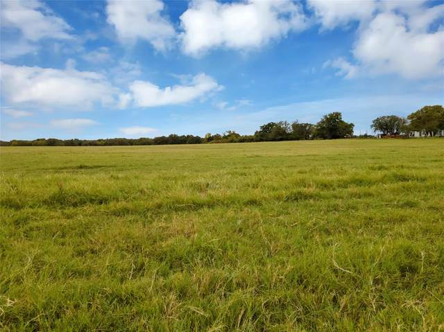 Lot 4 County Road 3390, Paradise, TX 76073 (MLS #14470758) :: The Chad Smith Team