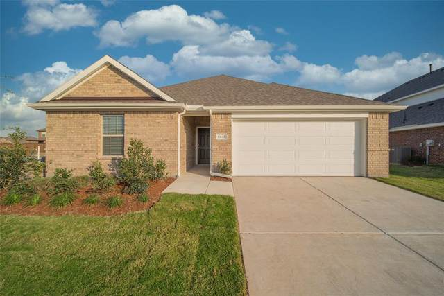 2442 San Marcos Drive, Forney, TX 75126 (MLS #14470762) :: Real Estate By Design