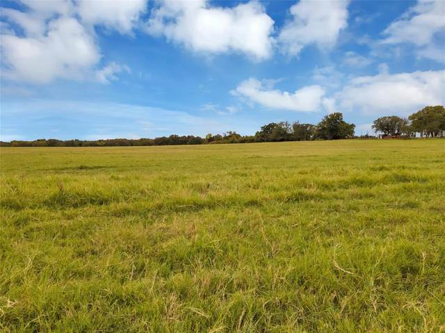 Lot 5 County Road 3390, Paradise, TX 76073 (MLS #14470775) :: The Chad Smith Team