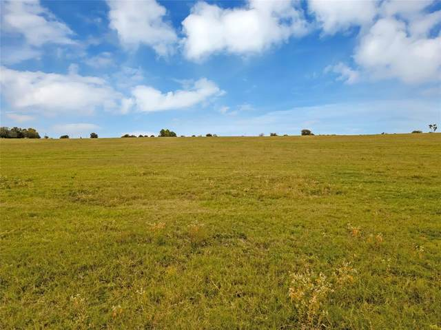 Lot 6 County Road 3390, Paradise, TX 76073 (MLS #14470796) :: The Chad Smith Team