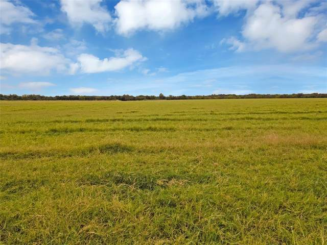 Lot 8 County Road 3390, Paradise, TX 76073 (MLS #14470809) :: The Chad Smith Team