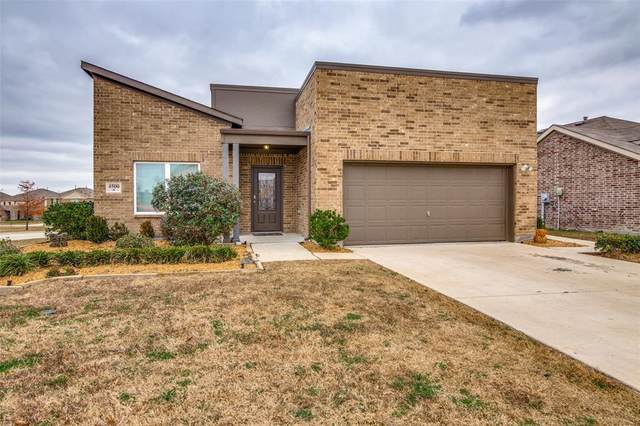 4500 Elderberry Street, Forney, TX 75126 (MLS #14470843) :: All Cities USA Realty