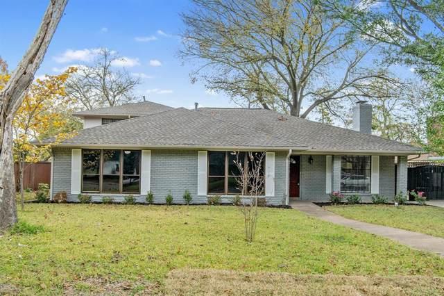 225 Woodhaven Drive, Desoto, TX 75115 (MLS #14470857) :: RE/MAX Pinnacle Group REALTORS
