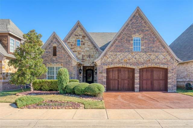 6207 Brazos Court, Colleyville, TX 76034 (MLS #14470876) :: EXIT Realty Elite