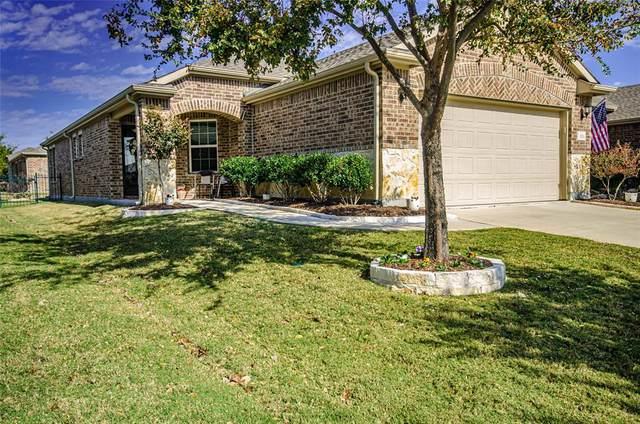 3124 Lazy Rock Lane, Frisco, TX 75036 (MLS #14470891) :: Jones-Papadopoulos & Co